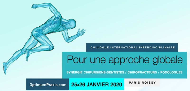 Conférence de F. POUSSET et C. MAHAUX « Sciences et hypnose »